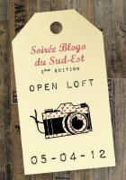 Logo Soiree blogo Sud Est 2