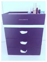 DIY : un meuble 3 tiroirs avec des Joliebox