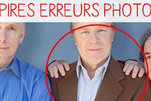 Les pires erreurs Photoshop dans les pubs