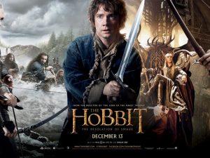 J'ai vu : Le Hobbit – la Désolation de Smaug