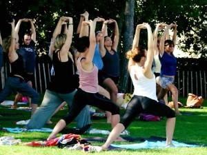 J'ai testé (et adopté) le Yoga
