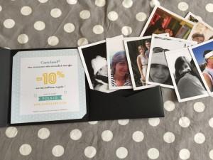 Carteland : imprimer ses photos sur (presque) tout