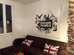 Narvik Escape Games – Aix en Provence