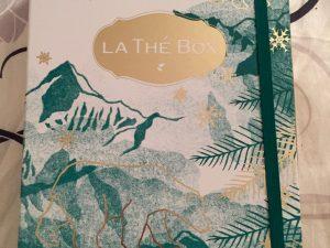 La Thé Box – Le Royaume de Noël