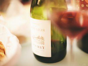 Dégustation de vin à domicile avec Comment Le Vin