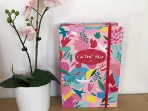 La Thé Box – L'Envol