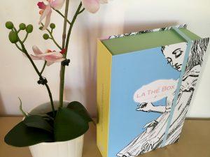 La Thé Box – Alice au Pays des Merveilles