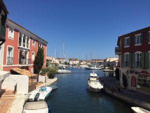 Week-end sur la Côte – Port Grimaud et Gassin