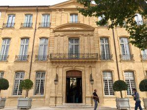 Caumont Centre d'Art – Aix en Provence
