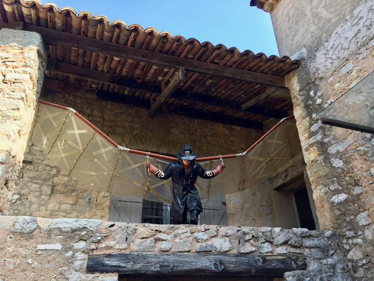 D couverte de la commanderie de peyrassol mademois 39 ailes coco - La commanderie de peyrassol ...