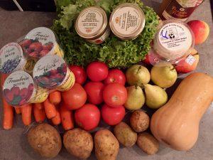 Localizz : livraison de produits locaux sur Aix-Marseille