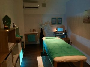 Massages bien-être à Marseille avec Maeva Max
