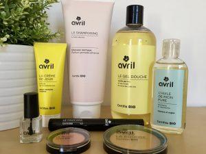 Avril Beauté – Maquillage et soins Bio pas cher #2