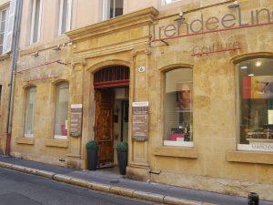 Salon de beauté Trendeeline – Aix en Provence