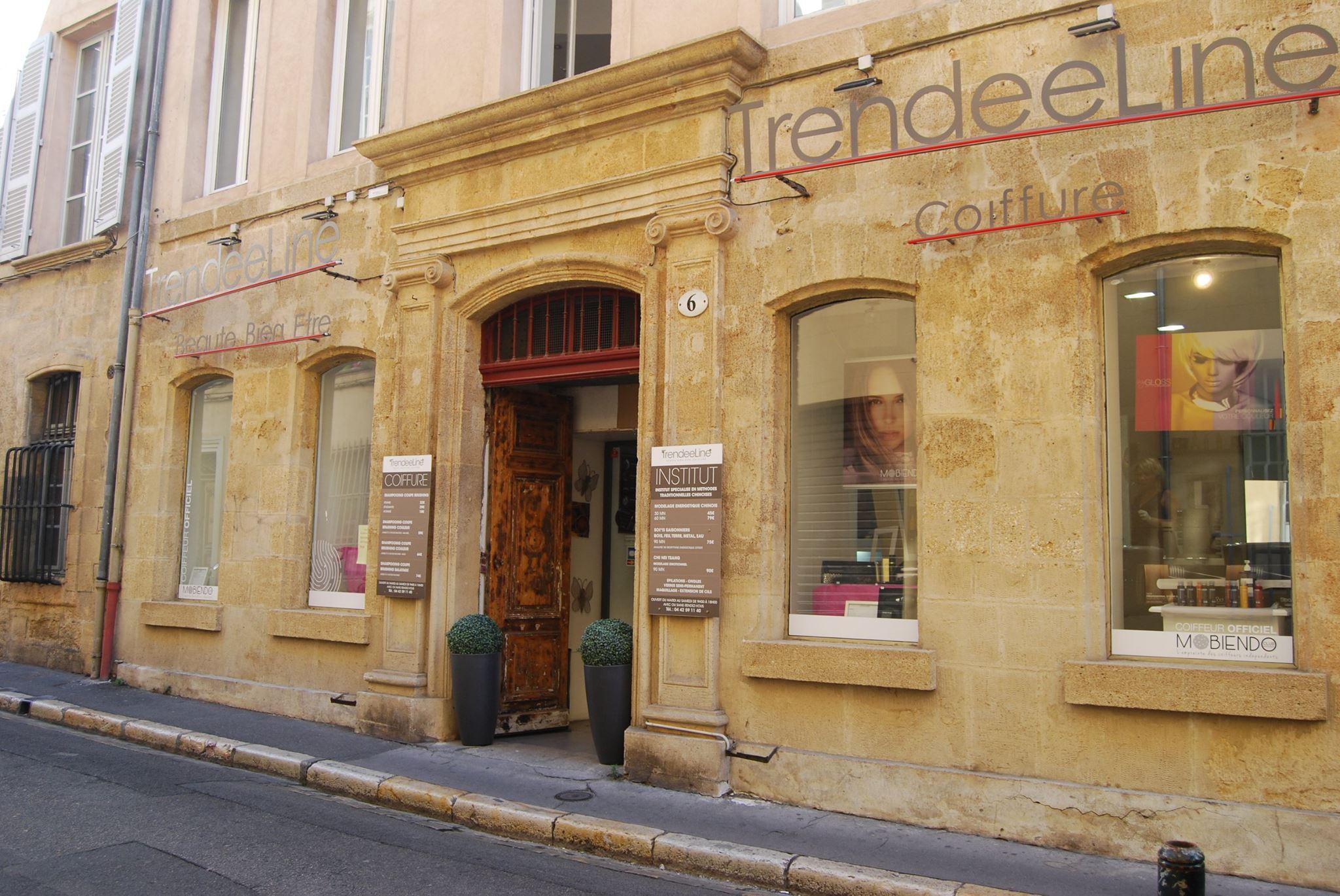 Salon de beaut trendeeline aix en provence mademois 39 ailes coco - Salon massage aix en provence ...