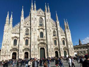 Citytrip Italie #1 : Milan