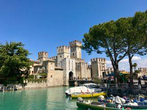 Citytrip Italie #2 : Sirmione (Lac de Garde)