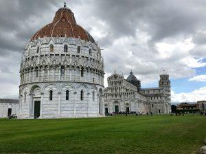 Citytrip Italie #5 : Pise