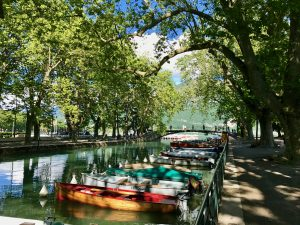 Week-end à Annecy, que faire ?