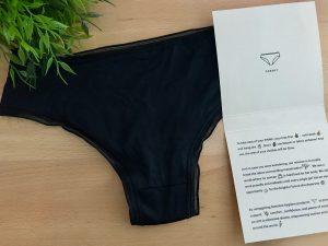 Mieux vivre sa féminité #1 : cup et culottes de règles