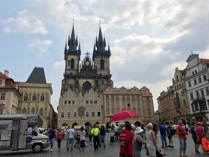 Prague en 4 jours : Infos à savoir