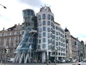 Prague en 4 jours : Nové Město