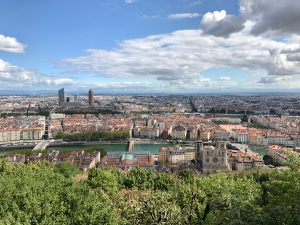 Week-end à Lyon, que faire ?