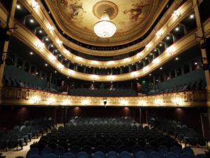 J'ai testé «Les Théâtres» à Aix et Marseille